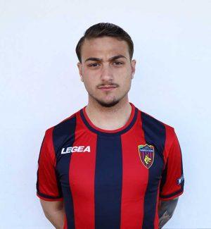 """""""Caso Santapaola"""", indaga la procura Figc. Il giovane lascia Cosenza, si allena con l'Fc Messina"""