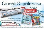 Con Focus, Focus Junior e Gazzetta del Sud gli studenti alla scoperta dell'informazione di qualità
