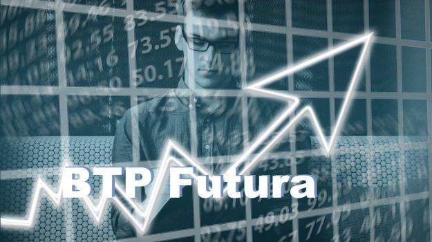 Btp Futura, Sicilia, Economia