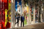 Expo 2020, Pedini Amati visita il padiglione di San Marino