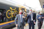 """Al via la """"Metroferrovia"""" di Messina: ecco le nuove tariffe """"metropolitane"""" e il biglietto unico"""