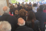 Fiera di Messina, prosegue l'open weekend per la vaccinazione. Proteste per gli assembramenti