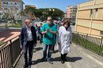 L'ospedale di Barcellona diventerà centro per gli anticorpi monoclonali