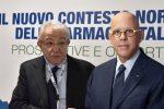 Vaccini in farmacia: firmato l'accordo tra Federfarma e Regione Calabria