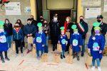 """""""Un albero per il futuro"""", parte il progetto di educazione ambientale anche nel Cosentino"""