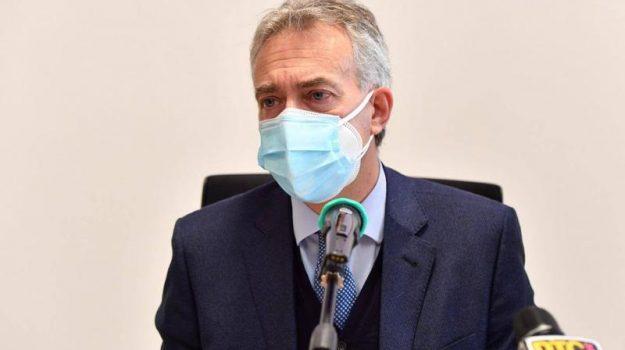 L'assessore Gianluca Gallo