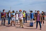 I Giovani democratici di Messina celebrano la Festa dei Lavoratori