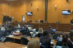 Il tribunale collegiale presieduto dalla dottoressa Silvia Capone