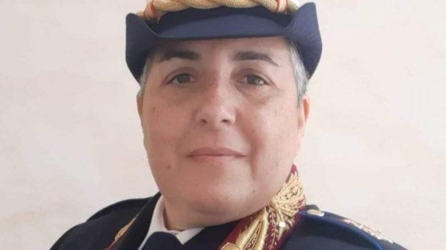 dimissioni comandante, gioia tauro, polizia municipale, Rosalinda Lopez, Reggio, Cronaca