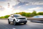 High-tech e innovazione per Opel Mokka e Mokka-e
