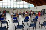 Vaccini anti-covid, aperte le prenotazioni per l'hub di Siderno