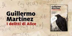 """""""I delitti di Alice"""", dalla favola all'intrigante mistero del giallo"""