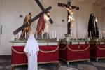 Messina, in viaggio con il S. Ignazio tra i riti della Settimana Santa nel Mediterraneo