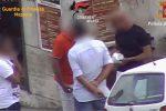 Mafia, droga, voto di scambio, estorsioni: 31 arresti a Messina