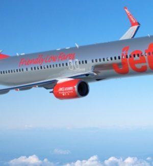 Aeroporto Catania, jet2.com e jet2holidays lanciano voli estate