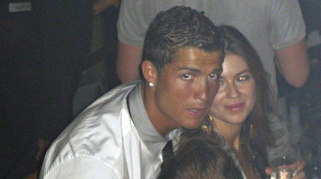 cr7, Cristiano Ronaldo, Kathryn Mayorga, Sicilia, Sport