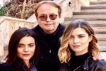 """L'intreccio tra criminalità e politica, il regista calabrese Carlei torna in tv con """"La fuggitiva"""""""