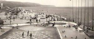 Messina tra passato e futuro: quanta voglia di rivivere quegli anni indimenticabili al Lido di Mortelle