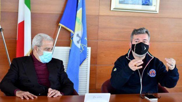 coronavirus, Calabria, Politica
