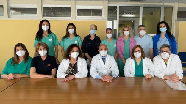 ospedale lamezia terme, reparto covid, Catanzaro, Cronaca