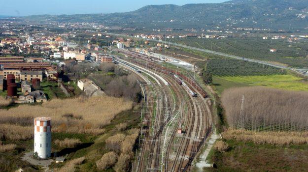lamezia terme, recovery plan, stazione, Catanzaro, Cronaca