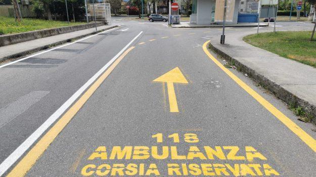 critiche associazioni, ospedale lamezia terme, trasferimento 118, Catanzaro, Cronaca