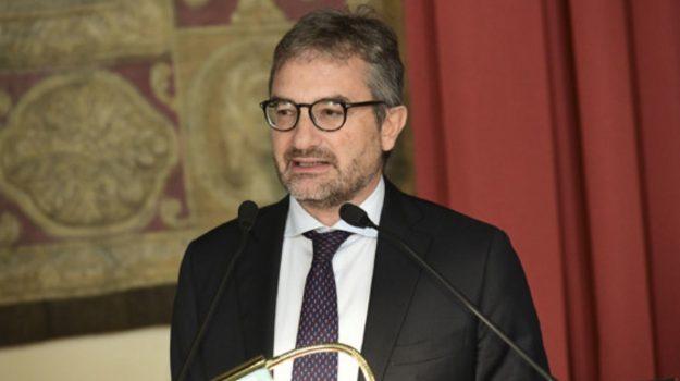 Luca Bianchi, Calabria, Economia