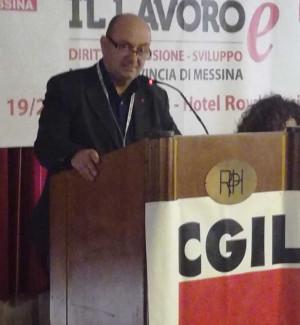 L'Inps di Messina ricorda Enzo Cocivera, sindacalista del dialogo tra istituzioni e parti sociali