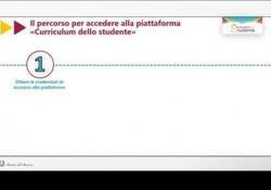 Maturità 2021, videoguida per gli studenti: come accedere alla piattaforma Curriculum dello studente - Corriere Tv
