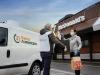 McDonald's, 140 mila pasti donati in 120 città italiane