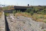 """Dissesto idrogeologico, Musumeci: """"Al via il progetto per il torrente San Filippo a Messina"""""""