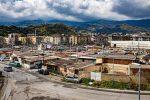 Baraccopoli a Messina: pronti 100 milioni da Roma
