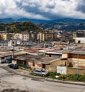 La baracche di Fondo fucile a Messina