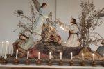 """Messina, le """"Barette"""" restano ancora in chiesa. LE INTERVISTE"""