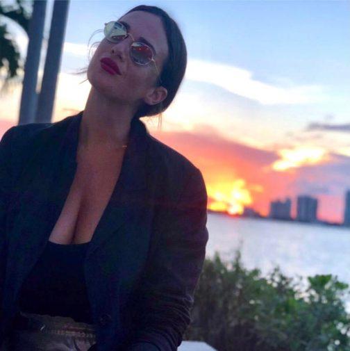"""Roberta, la sua """"Nonna Francesca"""" da Messina conquista i vip di Miami. E le  braciole... - Gazzetta del Sud"""