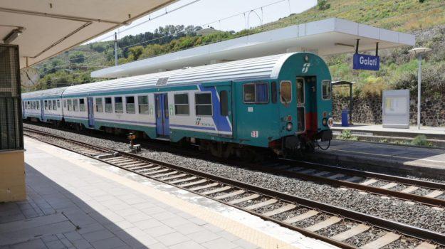 ferrovie, frecciarossa, metroferrovia, treni, Messina, Cronaca