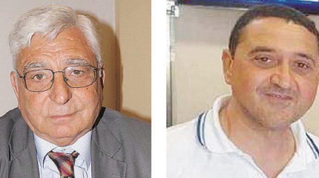 Nino e Natalino Summa, padre e figlio, sono agli arresti domiciliari