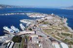 Messina, recuperare la Falce: ora o mai più - LE FOTO DALL'ALTO