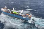 Norvegia: nave olandese evacuata alla deriva, rischia l'affondamento