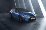 "Nuovo allestimento ""Deep Sky"" per Lexus UX Hybrid"
