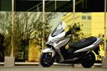Nuovo Suzuki Burgman 400 protagonista delle Première Show