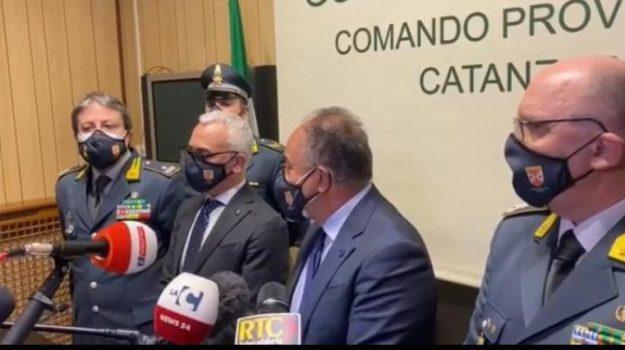 'ndrangheta, catanzaro, clan gallace, guardavalle, Carmine Virno, nicola gratteri, vincenzo capomolla, Catanzaro, Cronaca