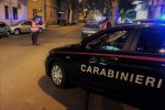 Messina, controlli straordinari dei carabinieri: tre arresti, sequestrati droga e munizioni