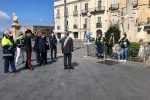"""Vibo celebra il 25 aprile, l'appello: """"Insegnate ai giovani la Resistenza"""""""