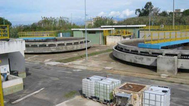 depuratori obsoleti, vibonese, Calabria, Cronaca