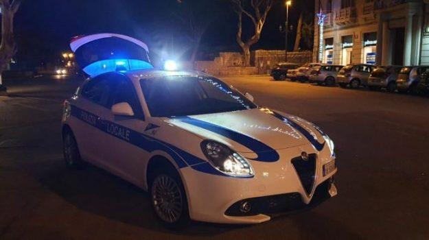polizia locale, reggio calabria, Reggio, Cronaca