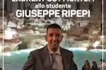 Reggio, laurea post mortem a Giuseppe Ripepi