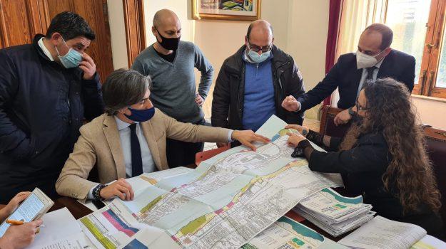 Reggio, Politica