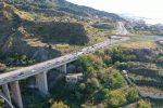 Il raccordo autostradale di Reggio Calabria
