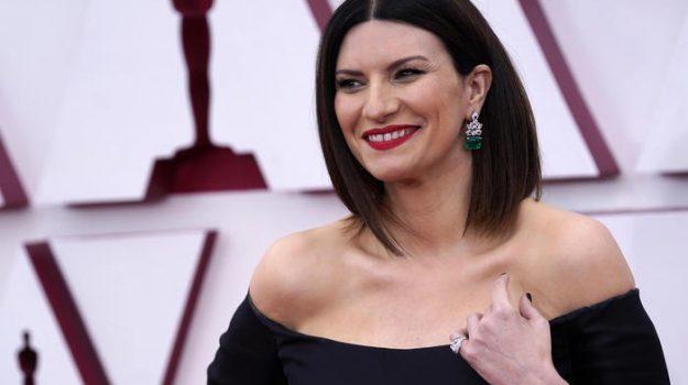 Oscar 2021, Laura Pausini, Sicilia, Cinema